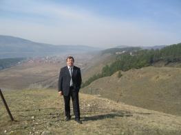 Гришаев Сергей Васильевич