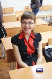День первокурсника 2011