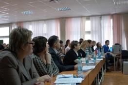 Профсоюзная студенческая конференция на базе Красноярского филиала АТиСО