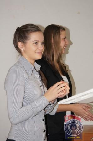 День учителя 2011